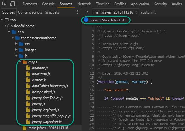 Combine PhpStorm with Browser Dev Tools on Windows For Top